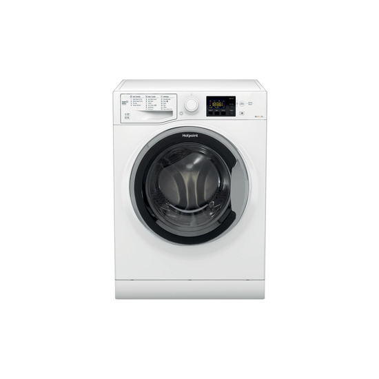Hotpoint Ultima S-Line RG 864 S Washer Dryer