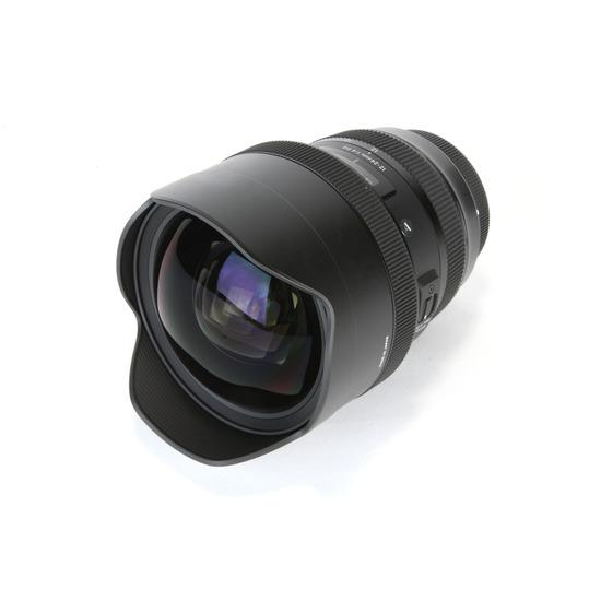 Sigma 12-24mm f/4 DG HSM Art