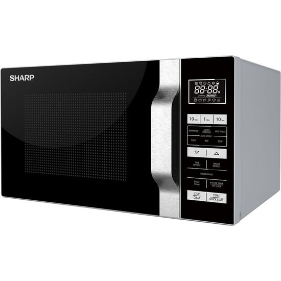 Sharp R760SLM