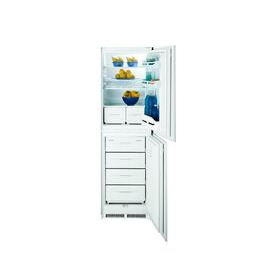 Indesit INC 325 Integrated Fridge Freezer