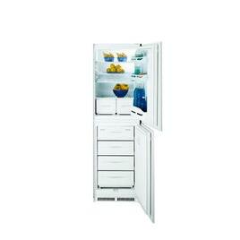 Indesit INC 325 Integrated Fridge Freezer Reviews
