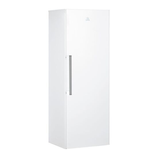 INDESIT  Sl81QWD Tall Fridge - White