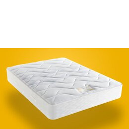 Myers Supreme Comfort 1000 Pocket Mattress Reviews