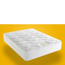 Myers Supreme Latex Comfort 1800 Pocket Mattress Reviews