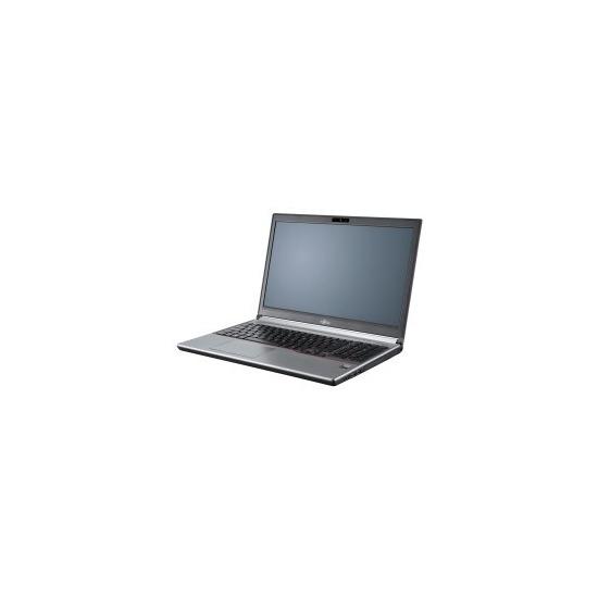 Fujitsu Lifebook E756 Core i7 6500U 8GB 512GB SSD 15.6 Inch Windows 10 Professional Laptop
