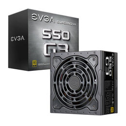 EVGA 220-G3-0550-Y3 Reviews
