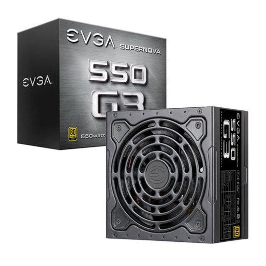 EVGA 220-G3-0550-Y3