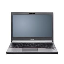 Fujitsu Lifebook E736 Core i7 6500U 8GB 512GB 13.3 Inch Windows 10 Professional Laptop