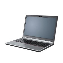 Fujitsu Lifebook E756 Core i5 6200U 8GB 256GB SSD 15.6 Inch Windows 10 Professional Laptop