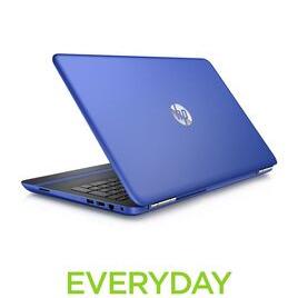 HP Pavillion 15-au183sa 15.6 Laptop Blue Reviews