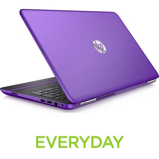 HP Pavilion 15-au184sa 15.6 Laptop Purple