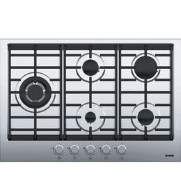 GORENJE  GW761UX Gas Hob - Stainless Steel Reviews