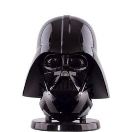 STAR WARS Darth Vader Portable Bluetooth Wireless Speaker - Black