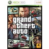 Photo of Grand Theft Auto IV (XBOX 360) Video Game