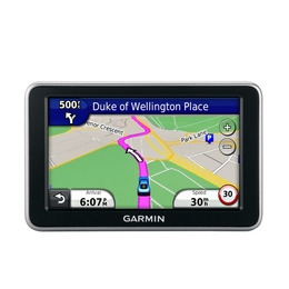 Garmin Nuvi 2340 Sat Nav Reviews