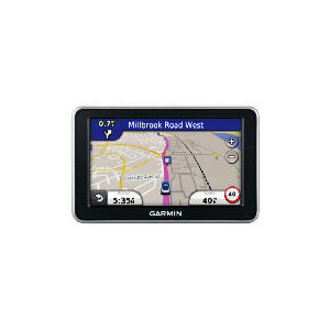 Photo of Garmin Nuvi 2350T  Satellite Navigation