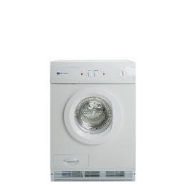 White Knight Condenser Dryer 937w Reviews