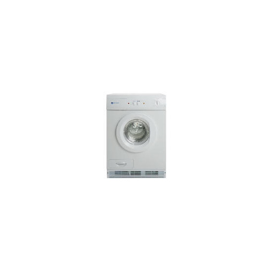 White Knight Condenser Dryer 937w