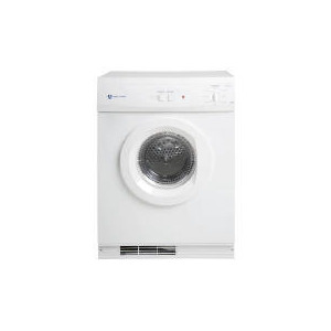Photo of White Knight 837W Tumble Dryer