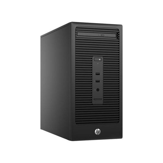 HP 280 G2 MT Desktop Intel Core i5-6500 3.2GHz 8GB DDR4 1TB HDD DVDRW Intel HD Windows 10 Pro 64bit