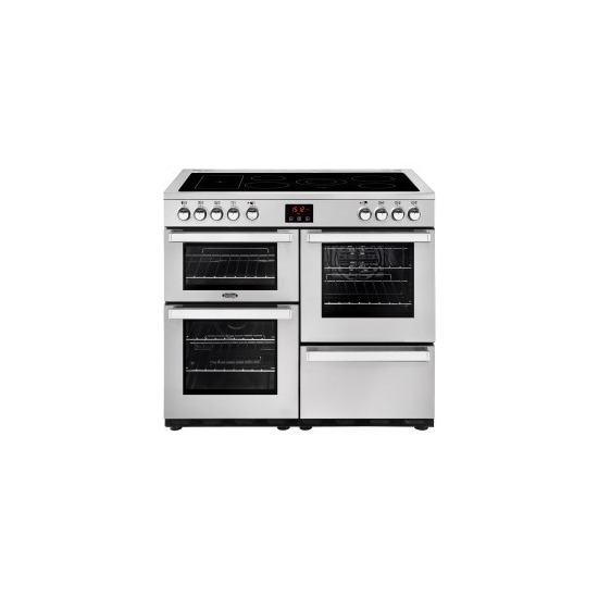 Belling Cookcentre 100E