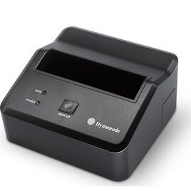 DYNAMODE  2.5 / 3.5 SATA HDD USB 3.0 Docking Station Reviews