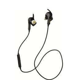 JABRA Pulse Special Edition Wireless Bluetooth Headphones - Black Reviews