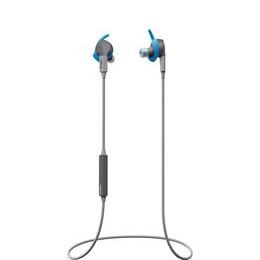 JABRA Coach Special Edition Wireless Bluetooth Headphones - Blue Reviews