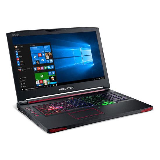 Acer Predator 17 G9-793