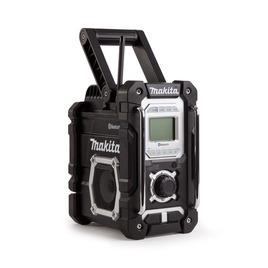Makita DMR108B CXT Job Site Radio With Bluetooth (Black) Reviews