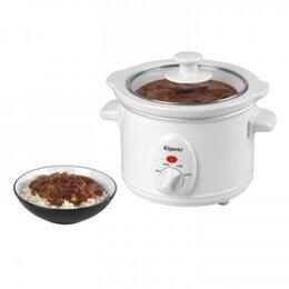 Elgento E16001 White Slow Cooker 1.5ltr Reviews