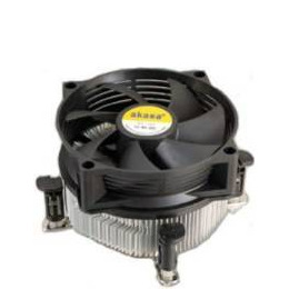 Akasa Intel Lo noise CPU Fan LGA 775 P4 3.6Ghz Cop Reviews