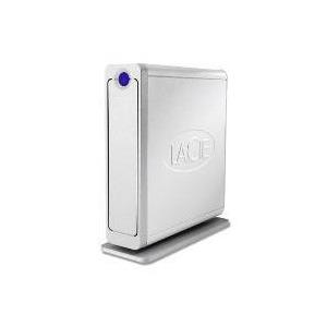 Photo of LaCie 300790EK External Hard Drive