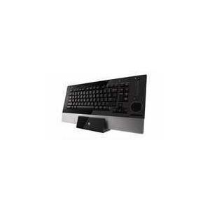 Photo of Logitech 967685 0120 Keyboard