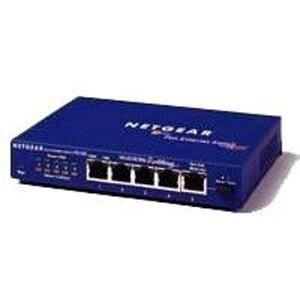 Photo of Netgear FS105UK USB Hub