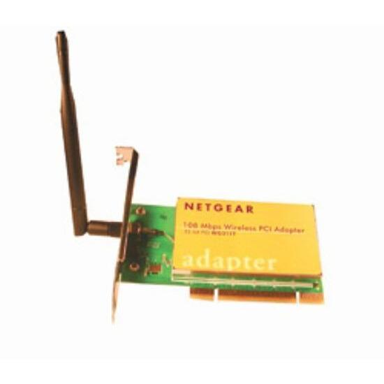 Netgear WG311T