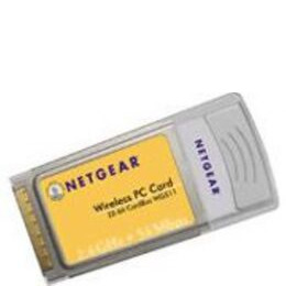Netgear WG511 Reviews