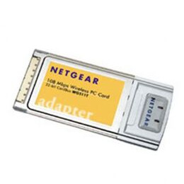 Netgear WG511T Reviews