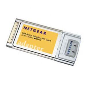 Photo of Netgear WG511T Network Card