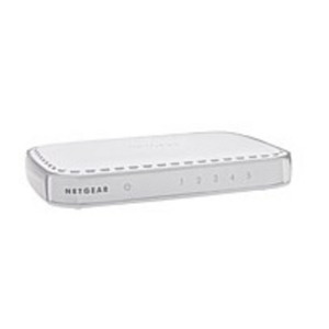 Photo of Netgear GS605 Wireless Card