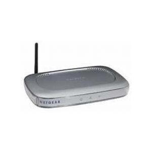 Photo of Netgear WG602 Router