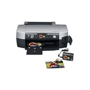 Photo of Epson R340 Printer
