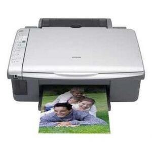 Photo of Epson Stylus DX4850 Printer