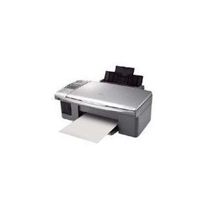 Photo of Epson Stylus DX7000F Printer