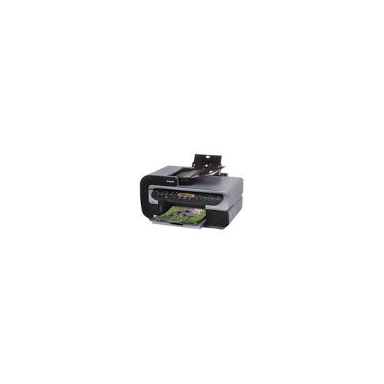 Canon PIXMA MP530 MFP