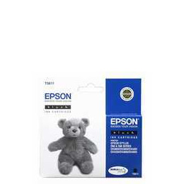 Epson T061bk Reviews