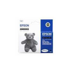 Photo of Epson T061BK Ink Cartridge