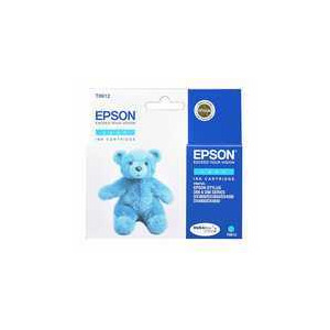 Photo of EPSON T061C Ink Cartridge
