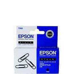 Epson T066 Blac K Reviews