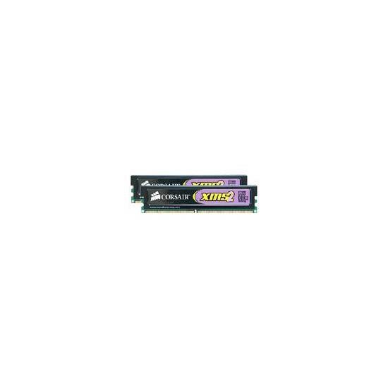 Corsair TWIN2X1024 5400C4